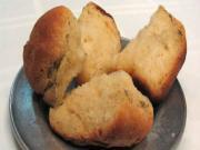 Lynn's Cheddar Dill Bread