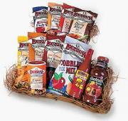 Louisinana gift basket