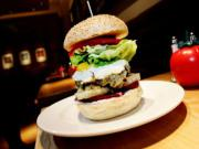 Sausage Factory, Breweries and Gourmet Burgers in Eureka