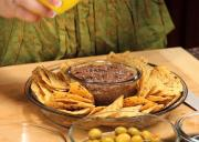 Heart Healthy Olive Tapenade