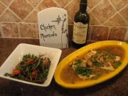Chicken Marsala With Chef Ellie Espo
