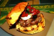 Great Turkish Hamburgers