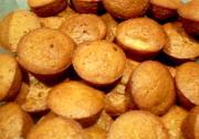 Arlean's Molasses Refrigerator Muffins