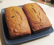Sweet Potato And Raisin Bread