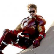 Robert Downey Jr workout secrets