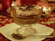 Chocolate Mousse: Sweet World #3