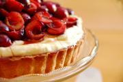 Delicious Cherry Tart