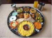 Popular Vaisakhi Delicacies