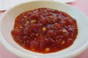 Country Style Chili Sauce