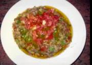 Traditional Raheb Salad