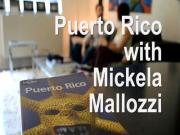 The Expeditioner Presents (Episode 4): Puerto Rico Travel with Mickela Mallozzi