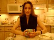 Eating & Food Philosophy with Web Chef, Kimberly Edwards