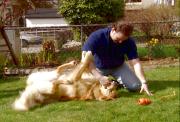 Good Dog Series 2,, 2GD202 - Right Way Of Brushing Dog Teeth