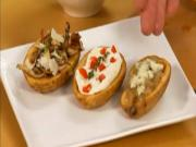 Idaho Potato Skins Revisited