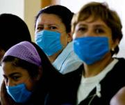 Tacking Swine Flu Online and Being Safe