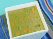 Oriental Vegetable Curry by Tarla Dalal