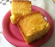 Creamy Double Corn Bread