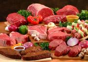 Don't eat raw meat