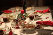 Unique Christmas Dinner Ideas