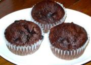 Fudge Muffins