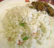 Side effects of rice are generally associated with it's over consumption