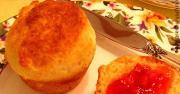Sally Lunn Muffins