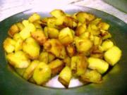 Dutch Fried Potatoes