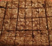 National Chocolate Brownie Day