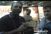 About Kool Freeze Kulfi at the Fancy Food Show