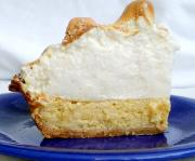 American Key Lime Pie