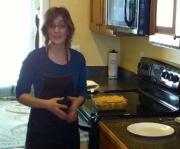 Baked Orzo Italiano