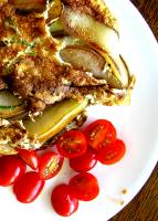 Harvest Omelette