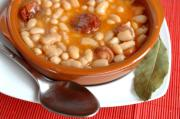 Spanish Dinner Menu