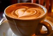 Orange Cappuccino