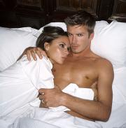 Beckham and Victoria spend News Years at Nappa Valley