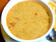 Cream Curry Sauce