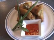 Thai Deep Fried Spring Rolls