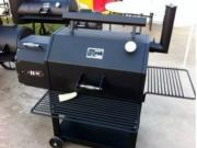 Yoder YS640 Pellet Smoker Grill Introduction