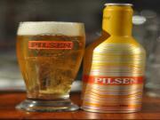 Pilsen Uruguay Beer Review