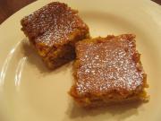 Hot Flemish Cake