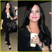 Demi  Lovato is suffering from eating disorder