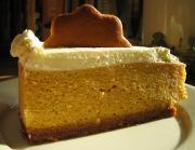 Velvety Pumpkin Chiffon Pie