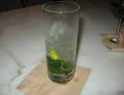 About the Mojito
