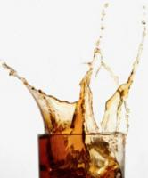 Sugary soda drinks can lead to gout