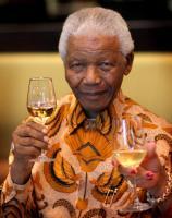 Nelson Mandela Wines