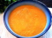 Essential Cream Of Carrot Soup