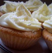 Tart Lemon Frosting