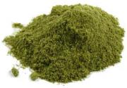 Uses and benefits alfalfa powder are many