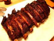 One Rib Beef Roast