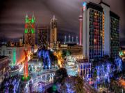 San Antonio, Texas Travel Guide - Must-See Atractions